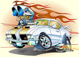 2755 best car toons images on pinterest cartoons muscle cars