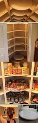Smart Open Storage With A Custom Ikea Pantry 10 Examples Of Ikea Shelving In The Kitchen Kitchen Cupboards