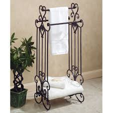 Bathroom Towels Ideas 100 Towel Storage Ideas For Bathroom Bathroom Towel Racks