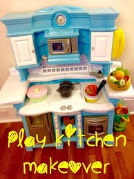 play kitchen from furniture upcycled plastic play kitchen hometalk