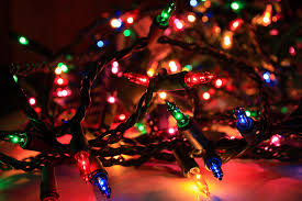 picture of christmas lights christmas decore