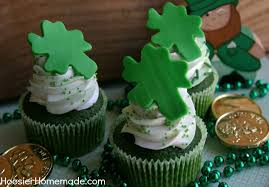 green velvet cupcakes for st patrick u0027s day hoosier homemade