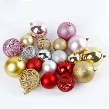 most popular products ornaments balls to decorate for a