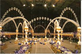 and prom decorations balloons galore weddings parties