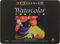 prismacolor watercolor pencils prismacolor watercolor pencil sets