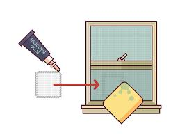 3 ways to repair a tear in a window screen wikihow