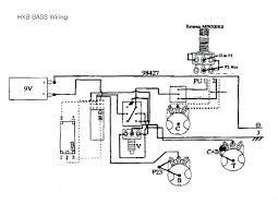 miller fender jazz b wiring diagram free wiring