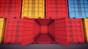 key considerations when buying shipping containers for sale in texas