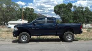 dodge ram 1500 with 6 inch lift millage with 6 inch lift dodge ram forum ram forums owners