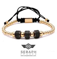 gold string bracelet images Affordable quality jewelry for men online seraph london jpg