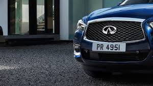 infiniti qx60 interior 2017 infiniti hits pause on qx50 suv for one year roadshow