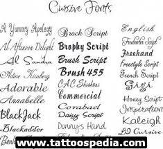 tattoo lettering font maker tattoo font maker elaxsir