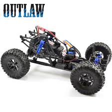 ftx5571 ftx outlaw 1 10 brushless 4wd ultra 4 rtr buggy pcmshop