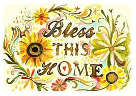 blessing for the home home blessings serenity grove wellness center