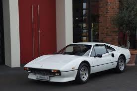 308 gtb for sale 308 gtb qv klima radio 1984 coupé for sale