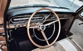 Ford Truck Interior Classic Pickup 1967 F 250 Camper Special Pickuptrucks Com News