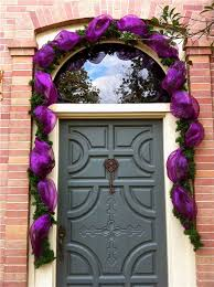mardi gras door decorations it yourself mardi gras door decor