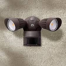 outdoor security motion lights motion sensor outdoor light fixtures ls plus