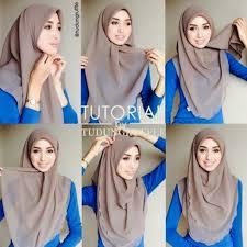 tutorial hijab pashmina tanpa dalaman ninja tutorial hijab pashmina simple tanpa ninja kreasi terbaru yang modis