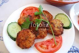 griechische küche griechische küche tomatenbällchen stockfotos und lizenzfreie