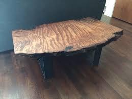 Redwood Coffee Table Lwoodredwood Burl Coffee Table