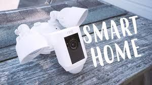 best home tech best smart home tech june 2017 youtube