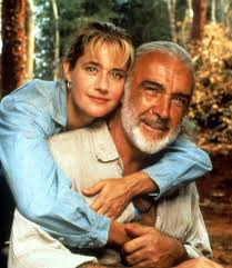 sean connery and lorraine bracco medicine man love movies