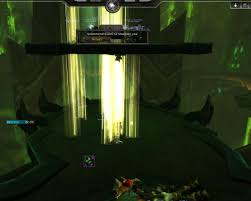 elevator death the elevator boss has leveled up in antorus wowhead news