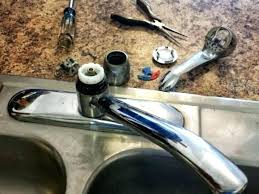 Tighten Moen Kitchen Faucet Tighten Kitchen Faucet Extraordinary Kitchen Sink Faucet Amazing