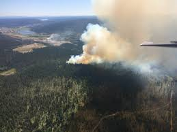 Wildfire Radio by Bc Wildfires By The Numbers Facebook Activates