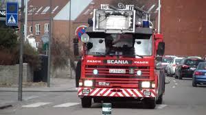 Feuerwehr Bad Kreuznach Brand Bei Kopenhagen Feuerwehr Polizei Youtube