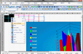 List Of Spreadsheet Software List Of Best Free Spreadsheet Software