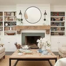 Bookcase Fireplace Designs Best 25 Fireplace Built Ins Ideas On Pinterest Fireplace Redo