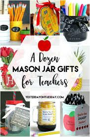72 best mason jars images on pinterest gifts teacher