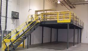 single level midwest warehouse solutions