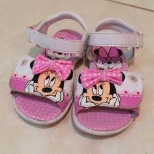 minnie mouse light up shoes other minnie mouse light up sandals poshmark