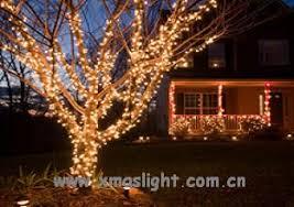 sell led light string led rope lights led tree decoration