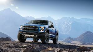 Ford Raptor Rally Truck - 5 reasons why ford needs to bring back the svt lightning