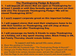 thanksgivingpledge hashtag on