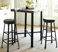 diy bar height table small bar height table island kitchen table with storage regard to