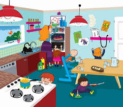 cuisine bébé 7 points pour sécuriser votre cuisine avec bébé expressions d enfants