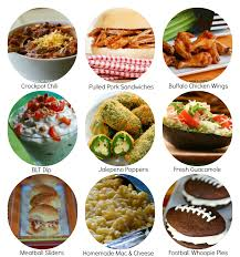 super bowl appetizers state savorydrunkenmonkeybread ultimate super bowl recipes by