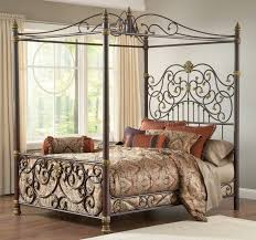 Metal Frame Bed Queen Bedroom White Metal Bed Frame Bed Frames Metal Bed Rails Wrought