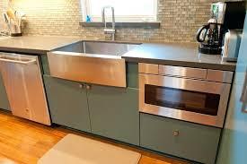 profondeur meuble cuisine largeur meuble cuisine oratorium info