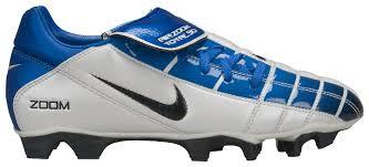 Nike T90 air zoom total 90 ii