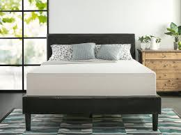 mattress 5 best memory foam mattress zinus memory foam green tea