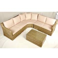 Bali Rattan Garden Furniture by Aof Bali Four Piece Rattan Garden Sofa Sets