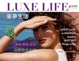 chambres d hotes finist鑽e sud luxe air china magazine by luxe issuu