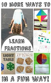 17 best images about maths ks1 fractions for kids on pinterest