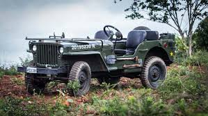 willys jeep off road the evolution of off roaders mahindra thar vs willys jeep